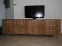 Nieuw vervaardigde meubelen op maat